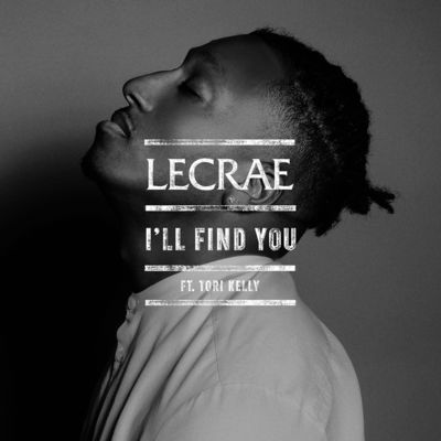 I'll Find You - Lecrae