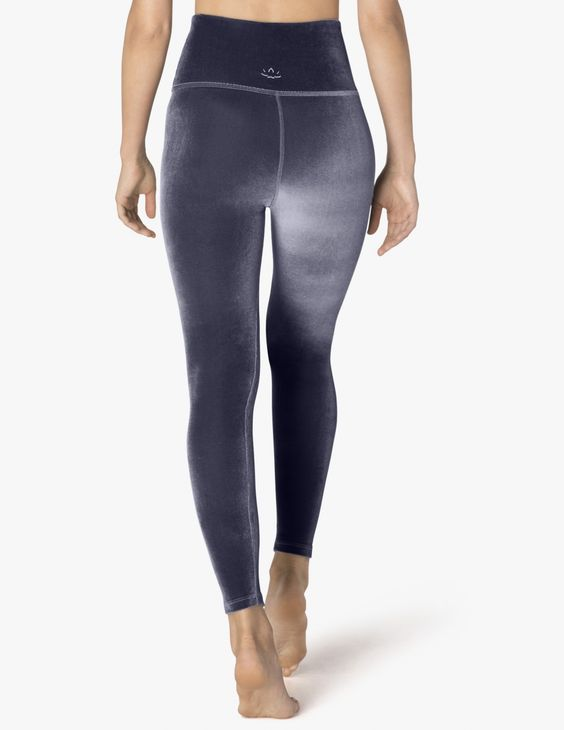 Beyong Yoga Velvet Motion High Waisted.
