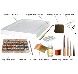 Iconography Sets