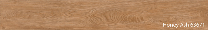"Devine Honey Ash 63671 Plank size 7"" x 48"""