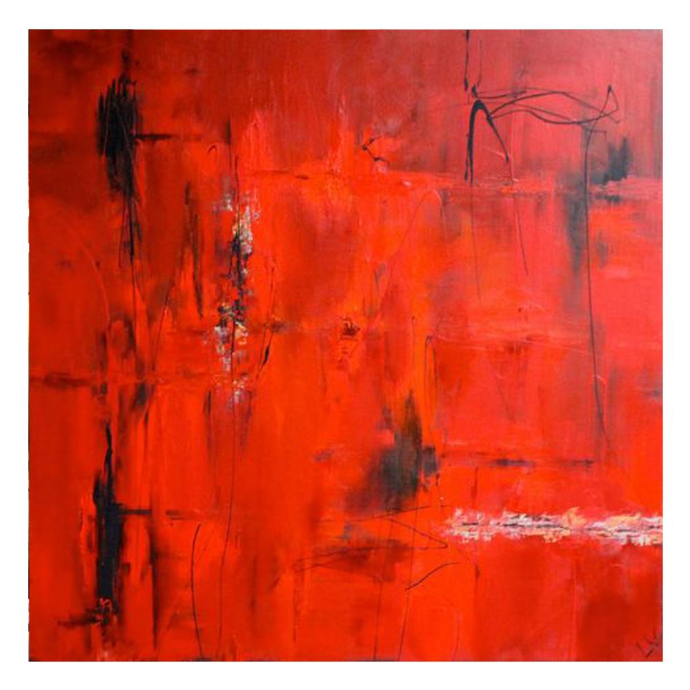 'dark heart' (sold)