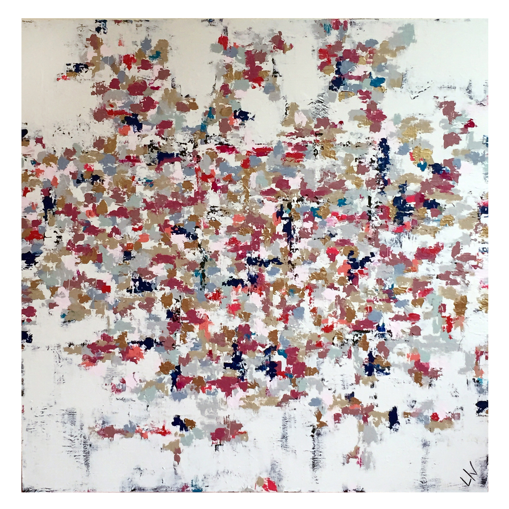 'sky of kites' (sold)