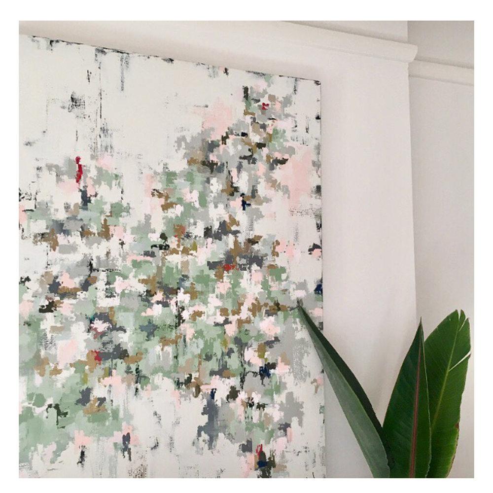 'sweet 'arts' (sold)