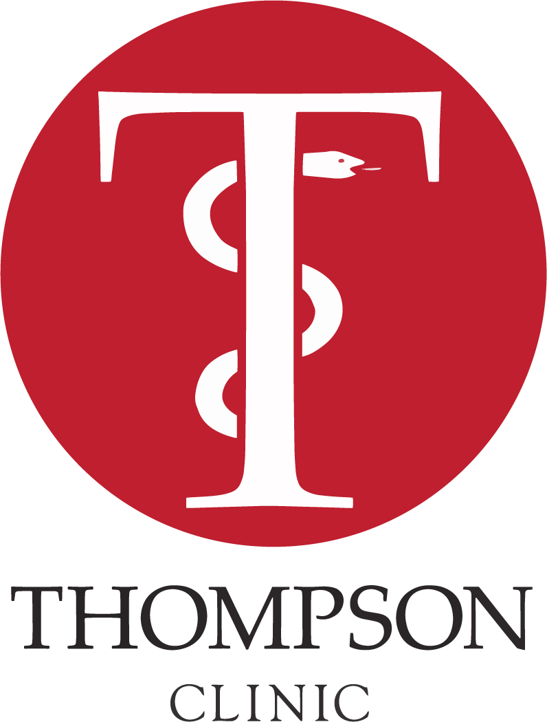 Hormones — The Thompson Clinic