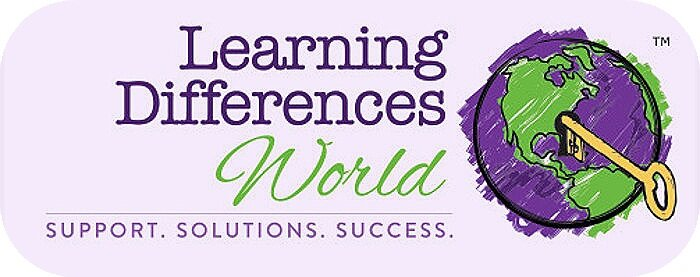 Learning Differences World
