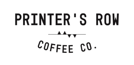 Printer's Row Coffee Co.