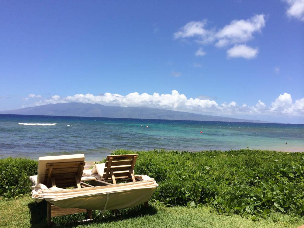 our hotel beach :)