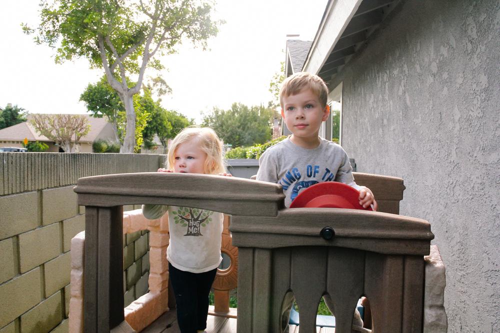 Andrew & Lauren, 2011.