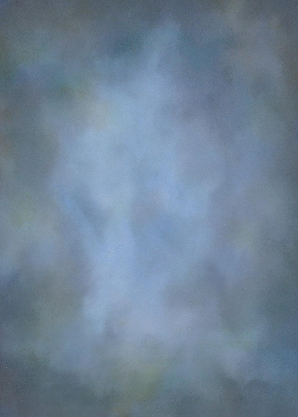 Kindergrad Background Blue - C