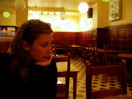paleo longing