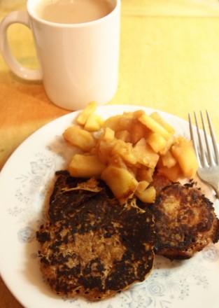 paleo pancakes 3