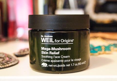 Dr Weil Mega Mushroom Skin Relief