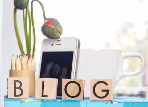 how to blog 2
