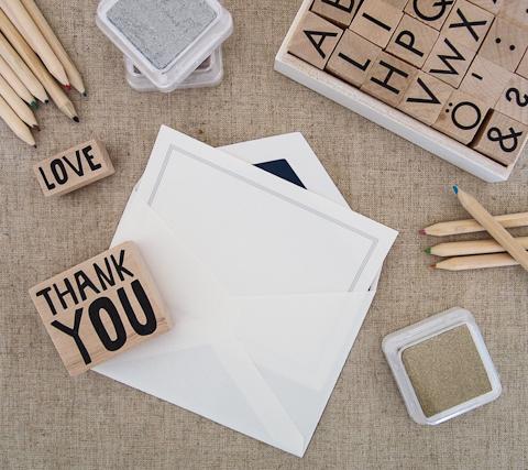 Home Letterpress