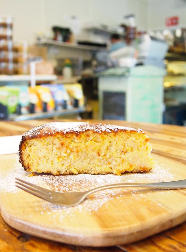 The Esher St. Cafe & Deli Tarragindi Brisbane