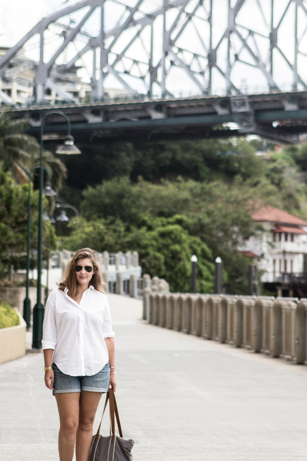 Brisbane City river walk | The Spring Blog