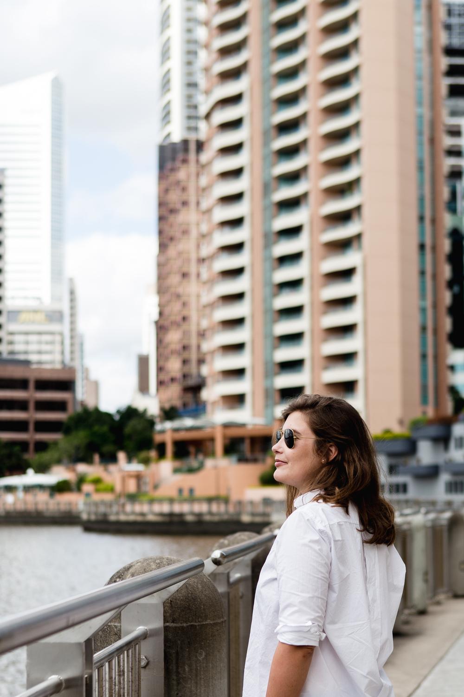 Brisbane City river walk | The Spring Blog