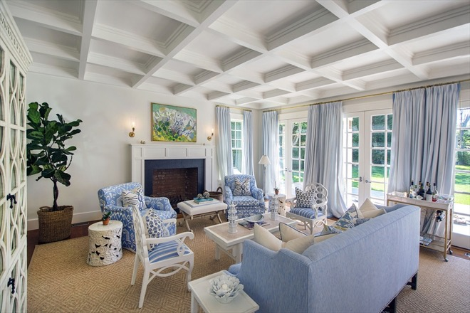 Home In The Hamptons A Meg Braff Favorite For Sale In