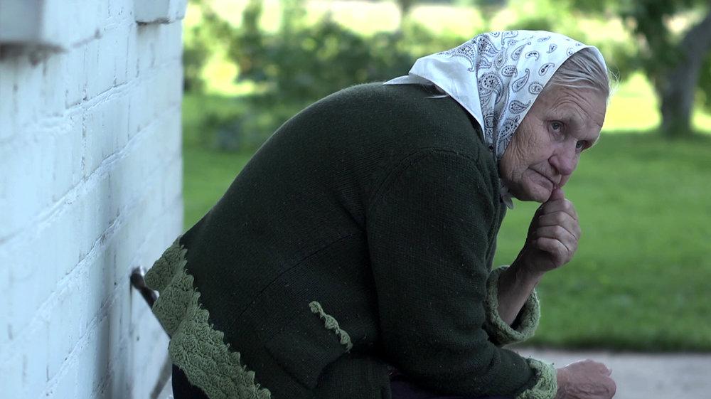Ot Tvarka (Good Grief) (2011)