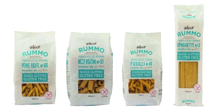 Rummo Gluten Free