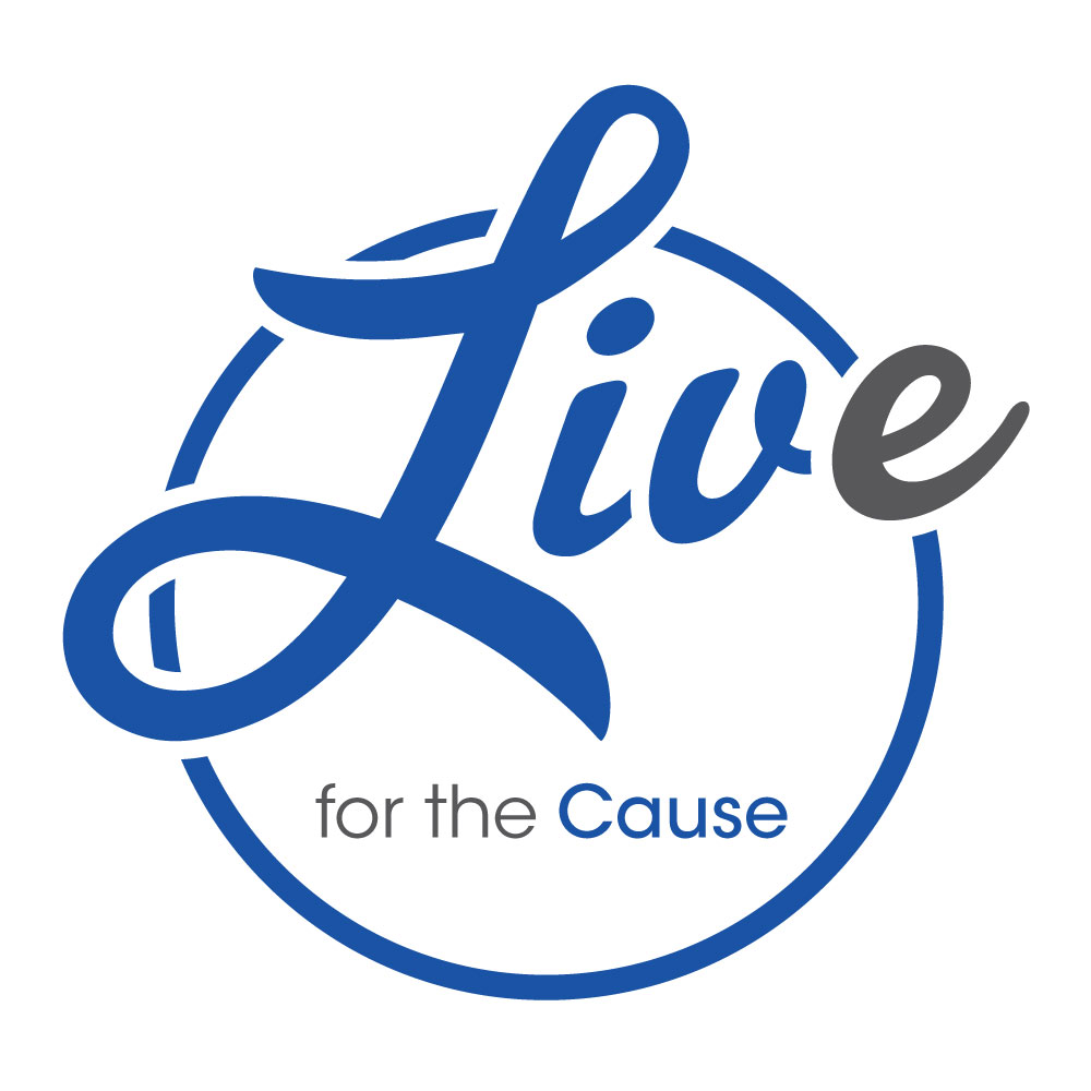 Live for the Cause