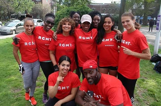 The amazing RGMT Bartendaz will be making a repeat performance at our Gala on Saturday! RGMT Bartendaz's role and mission is to is to educate youth and individuals about the inner workings of themselves and their environments via natural movements. With the motto MIND UP, they are the perfect fit for this event, centered around mental health and mindfulness.