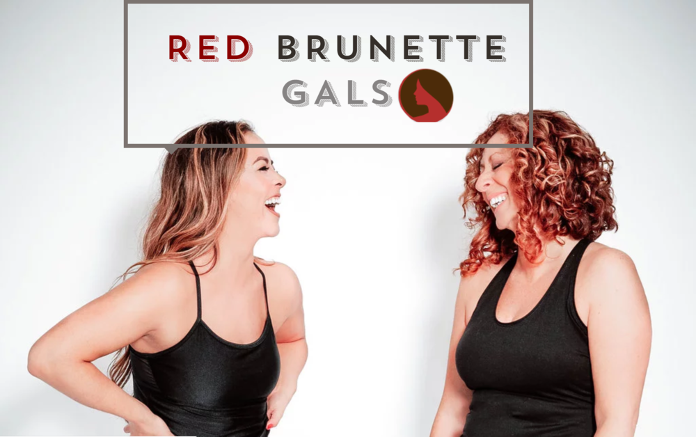 check out the Red Brunette Gals review of Your Perfect Skin!