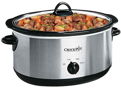 Easy Slow Cooker Meals Cool Kitchen - DaytoDayAdventures.com
