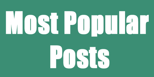 Most popular posts - DaytoDayAdventures.com