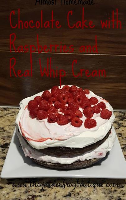 5 Fabulous raspberry dessert recipes - DaytoDayAdventures.com