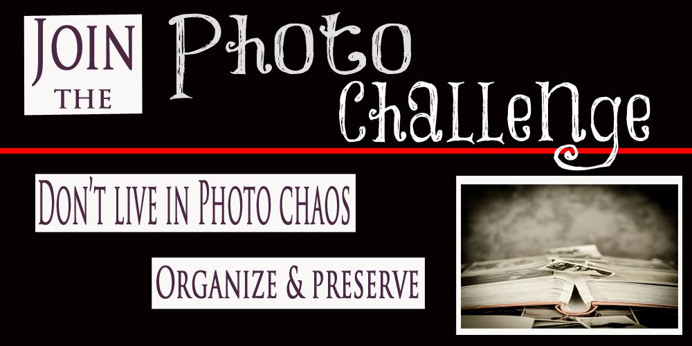 Photo Challenge - DaytoDayAdventures.com