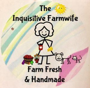 Inquisitive Farmwife