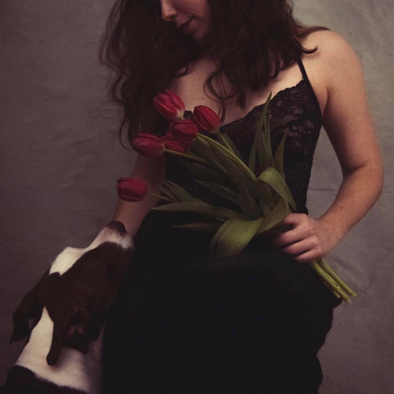 Photography By Brandie_Benny and a Bouquet