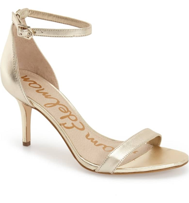 3 - By: SAM EDELMAN$ 99.95
