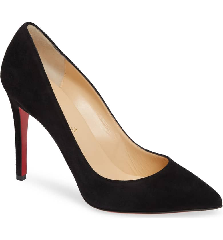 7 - By: CHRISTIAN LOUBOUTIN$ 695.00