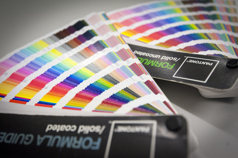 Commercial Printing Sydney