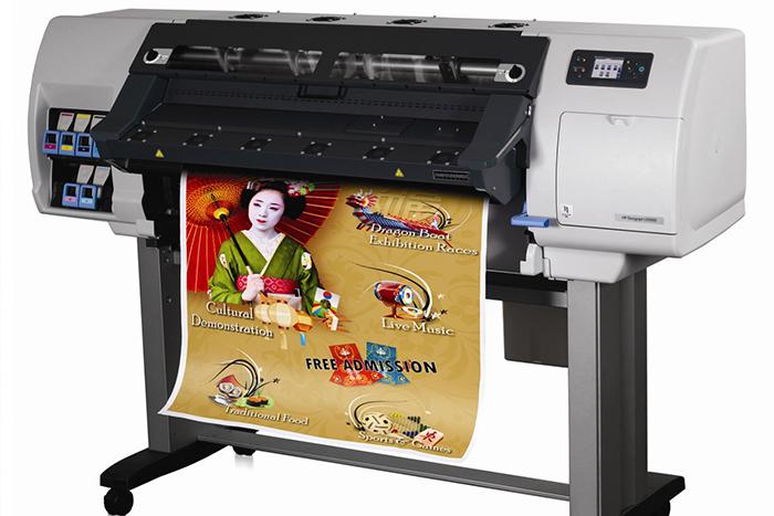 Wide Format Printing Sydney
