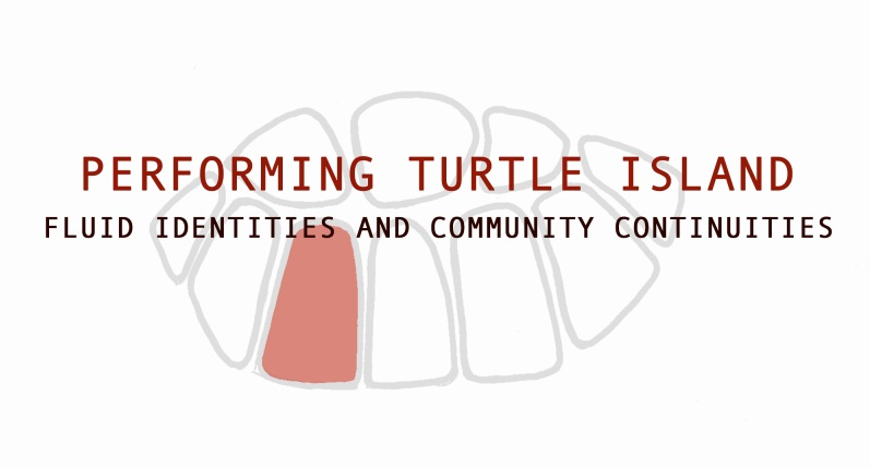 Performing Turtle Island Conference
