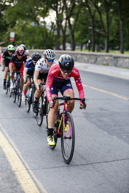 Crédit photo: Équipe Logica Sport