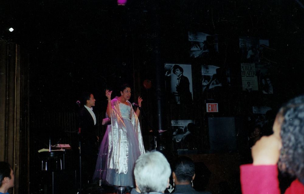cab and lena at joe's pub.jpg