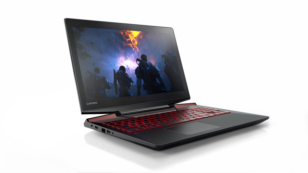 Legion by Lenovo is here.