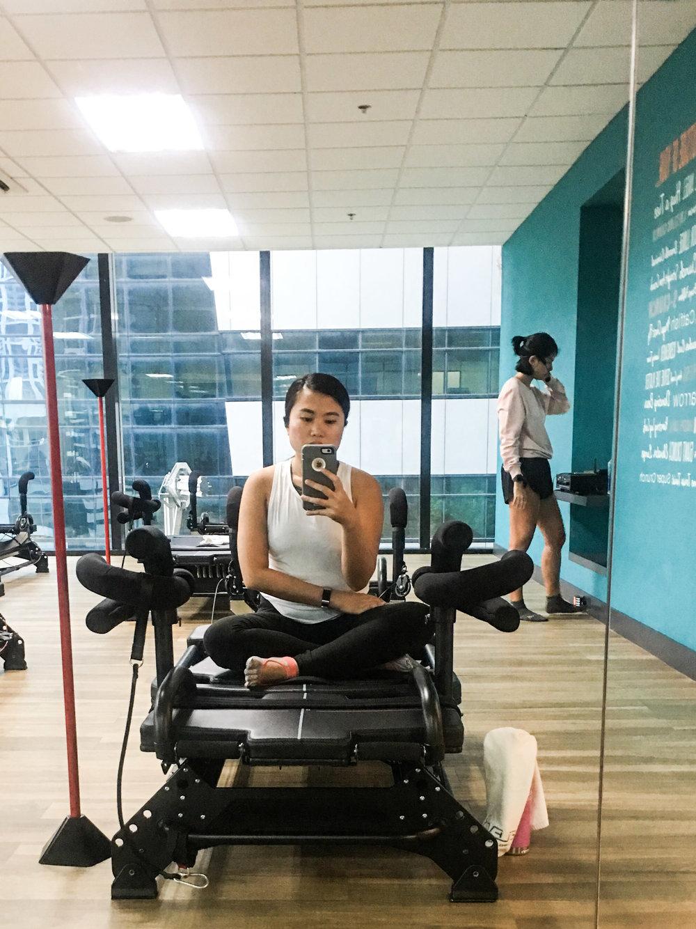 Elev8 Lagree Fitness