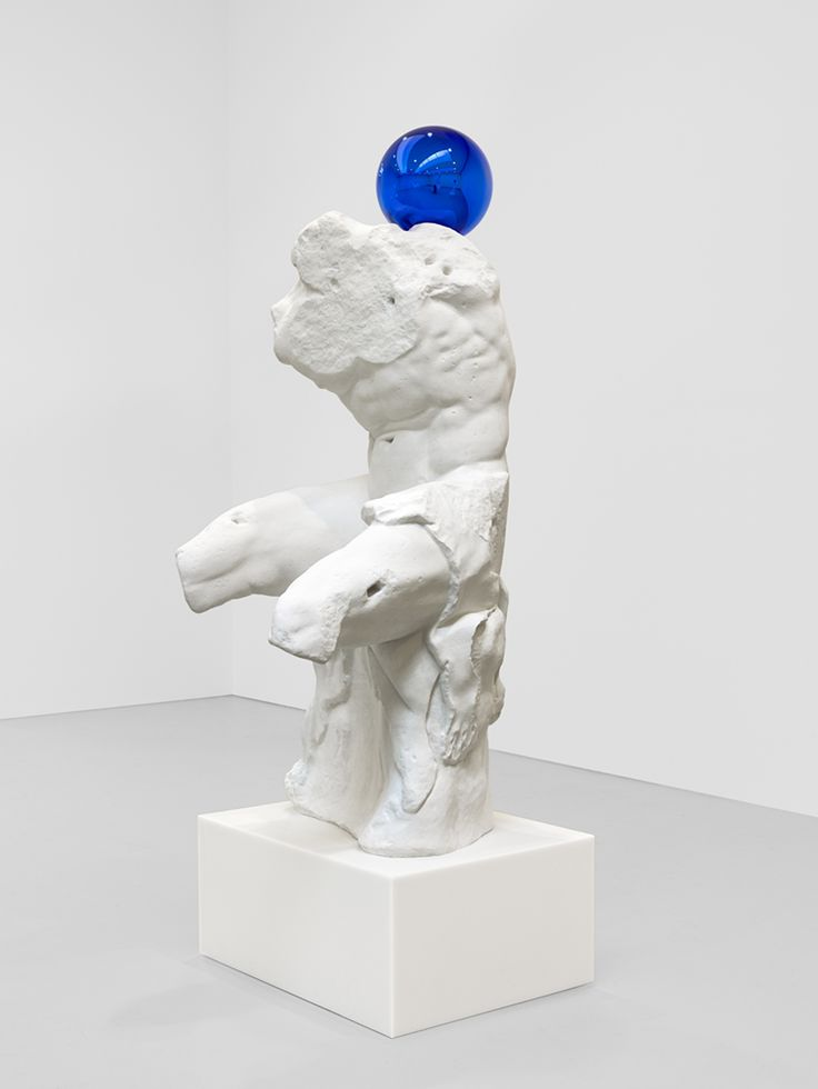 Jeff Koons, Gazing Ball Series