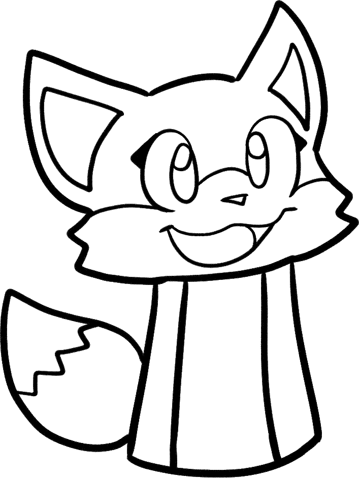 Outlines and LineArt