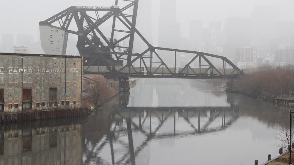 Gloomy Chicago 02