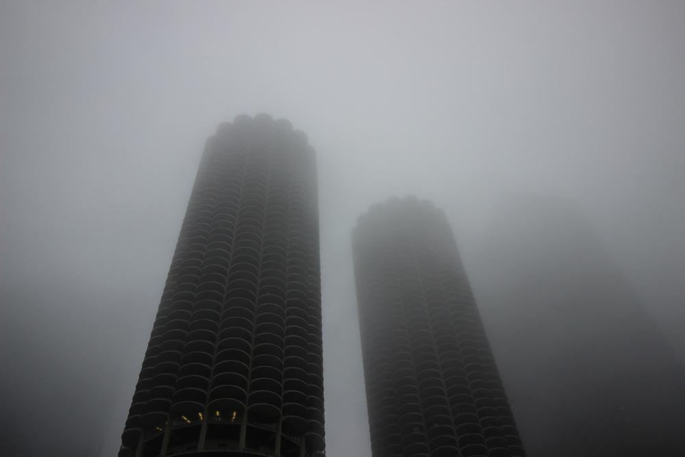 Gloomy Chicago 03