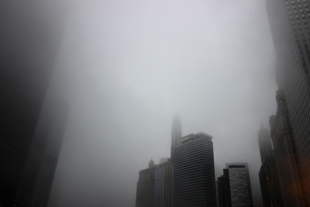 Gloomy Chicago 05