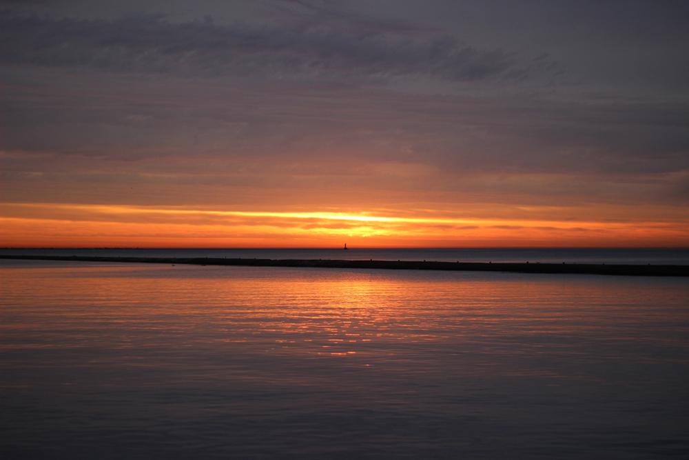 Lake MI 02