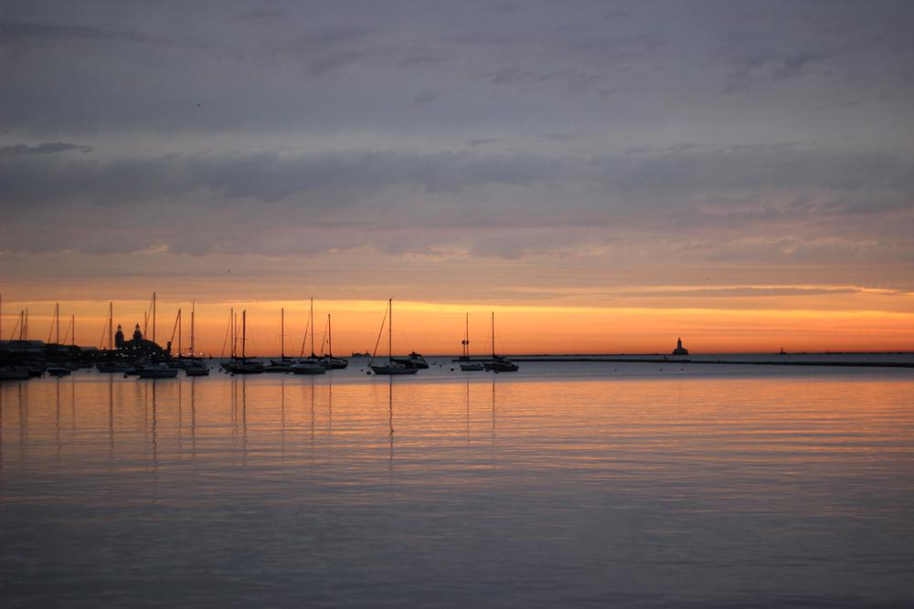 Lake MI 05