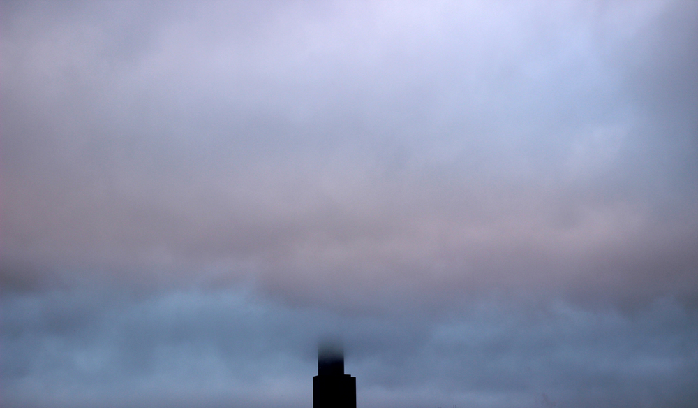 Gloomy Chicago 04